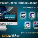 Kenali Agen Poker Online Terbaik Dengan Ciri Khas Ini