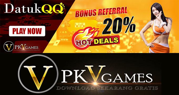 promo judi poker online terbesar